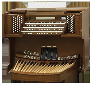 Allen Organ GX-340DK